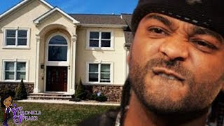 EXCLUSIVE: Jim Jones Home Going Up For Auction TODAY (Receipts Inside)
