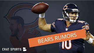 Chicago Bears Rumors: Kellen Moore As New OC, Tom Brady Free Agency, 2020 Bears Schedule