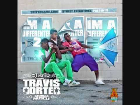 All Da Way Turnt Up Travis Porter ft YT and Roscoe Dash