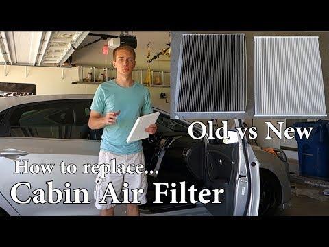 2013 hyundai elantra gt cabin air filter