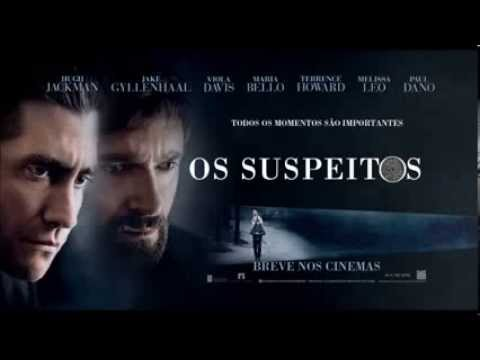 Trailer do filme Os Suspeitos