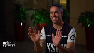 England legend Kevin Pietersen didn't like bowling, but here he loo...