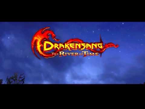 Drakensang The River of Time 01 прохождение walkthrough  