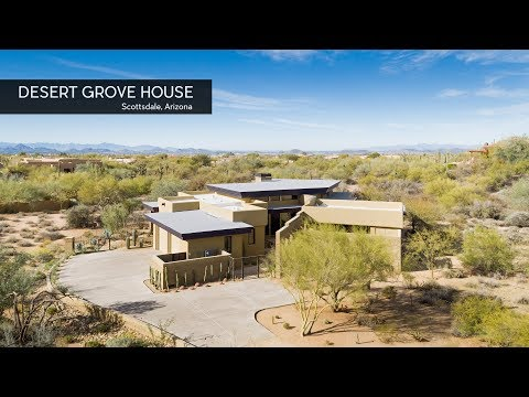 Desert Architecture Series #13 | Ron Brissette | Scottsdale, Arizona