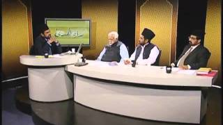 Can another prophet come after Hadrat Mirza Ghulam Ahmed Qadiani.flv