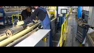Rollepaal - Solutions in pipe extrusion