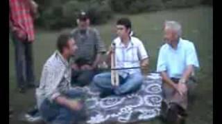 kemence-Atma türkü