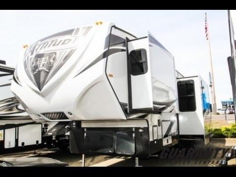 2017-eclipse-attitude-36-tsg-toy-hauler-fifth-wheel-video-tour-•-guaranty.com