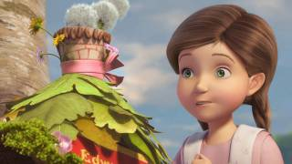 Tinkerbell Hadas al Rescate - Avance - Walt Disney Studios Oficial