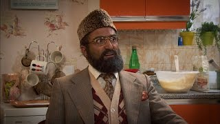 Mr Khan on Immigration | Citizen Khan | BBC Comedy Greats