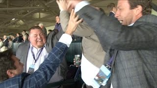 Breeders' Cup Betting with David Portnoy