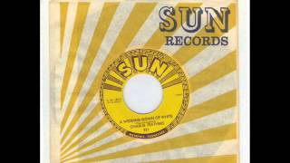 CHARLIE FEATHERS -  DEFROST YOUR HEART  - A WEDDING GOWN OF WHITE -  SUN 231