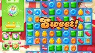 Candy Crush Jelly Saga Level 502 - NO BOOSTERS