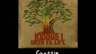Kiddus-I -- Green Fa Life (Naya Records)