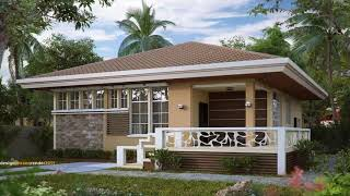 The Best Small House Design Ideas - Beautiful House Design