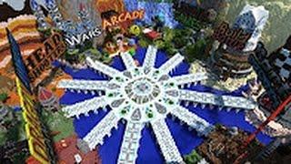 Minecraft-Сервер Лобби
