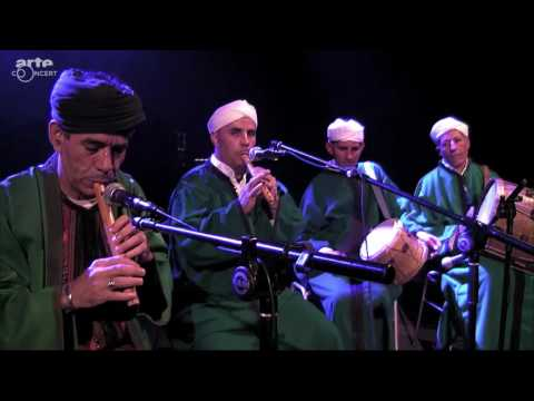 Master Musicians of Jajouka led by Bachir Attar -