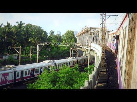 Mumbai Diaries - A Local Less Traveled