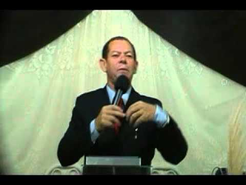 Pr. Ivanil Mendes em Santa Maria, RS, 08_04_16, parte 1