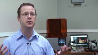 Formlabs Dental Case Study Dr  Michael Scherer(日本語字幕付き)