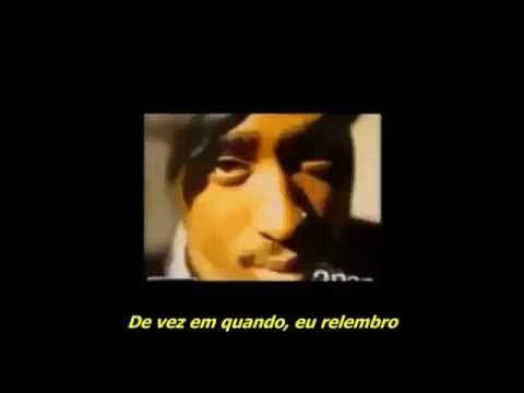 2Pac - Better Dayz (Legendado)
