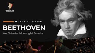 Beethoven An Oriental Moonlight Sonata
