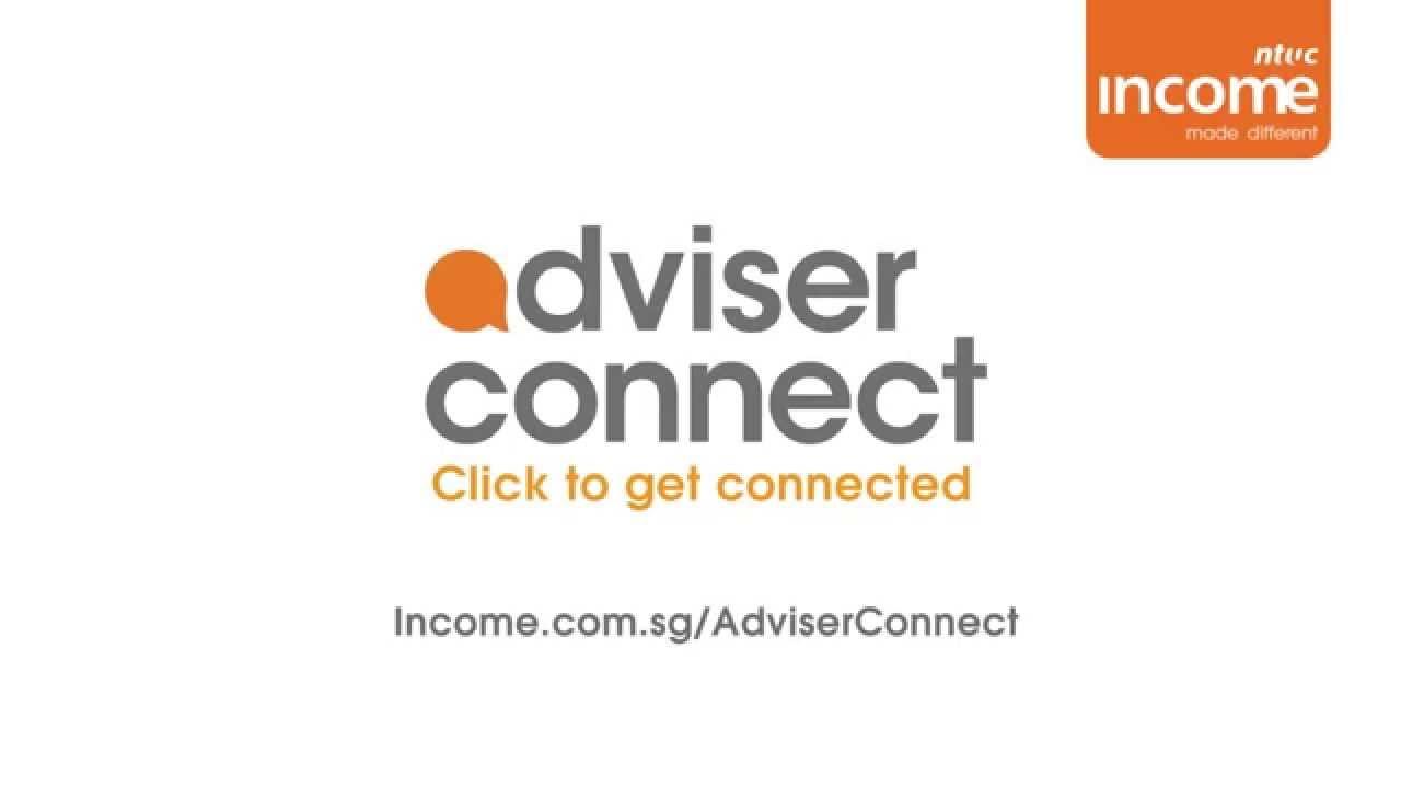 Adviser Connect - Jerome Poh