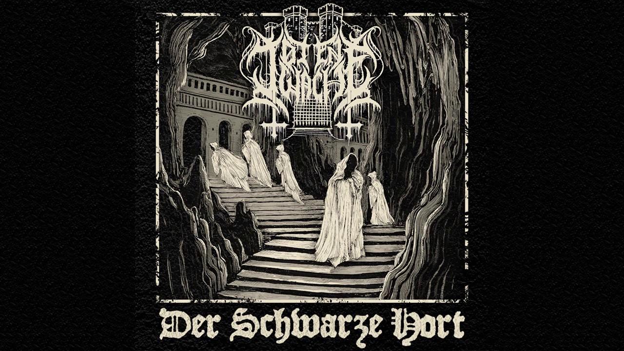 Download Totenwache - Der Schwarze Hort (Full Album Premiere)