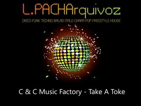 C & C Music Factory - Take A Toke