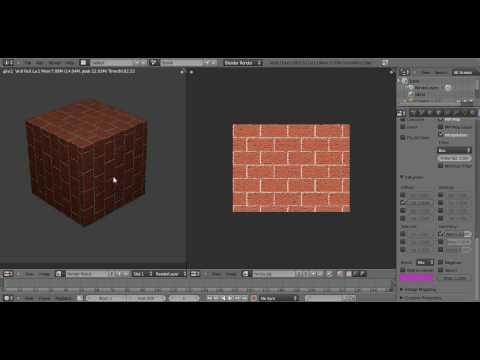Creating Walls and Floor in Blender | Doovi