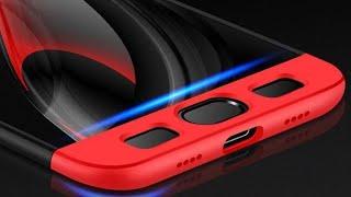 Best case cover Xiaomi mi 6 case 360 - slim armor minimalis