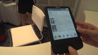 Trekstor Pyrus 2 LED Hands-On (german/deutsch)