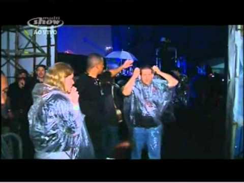 Axl Rose – Bastidores Rock In Rio 2011 / Backstage