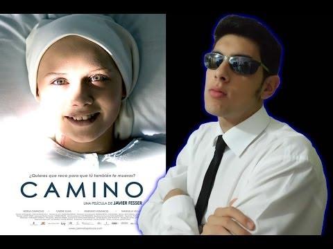 """Review/Crítica """"Camino"""" (2008)"""