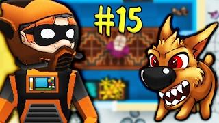 ВОРИШКА БОБ [15] Игровой мультик про грабителя Приключения воришки Боба Мультик игра Robbery Bob