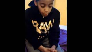 eritrean boy quran