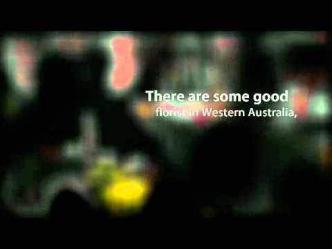 Florists Western Australia