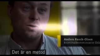 Infiltratören - Uppdrag Granskning  SVT