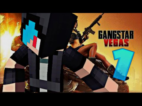 Gangstar 4: Vegas Part.1  เกรียนตํารวจ ป่วนเมือง!!!