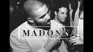 DRAKE - MADONNA |LYRICS O / S| |NEW Video]