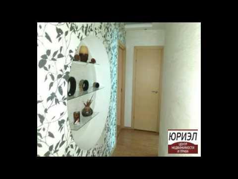Продам 1-комнатную квартиру - YouTube