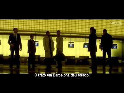 Trailer do filme A Toda Prova