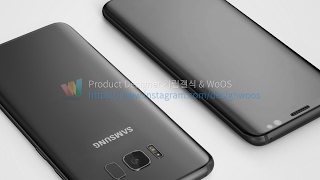 samsung galaxy s8 final design and specs