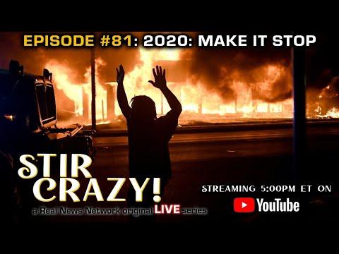 2020: Make It Stop