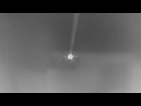 Publican vídeo en que un submarino de EE.UU. lanza misiles Tomahawk contra Siria