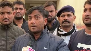 उपदेश राणा जयपुर में फ़िल्म तानाजी के समर्थन में updesh Rana live
