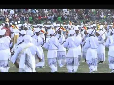 Dinq Ethiopian TV