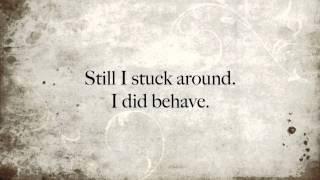 Tegan and Sara - I Was a Fool Lyrics