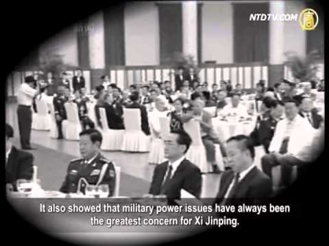 Xi Asks For Military