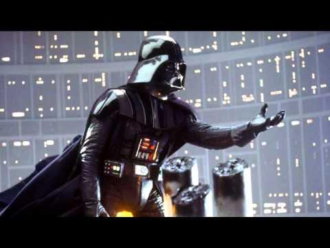 Digital Masters - Star Wars (Darth Vader mix)